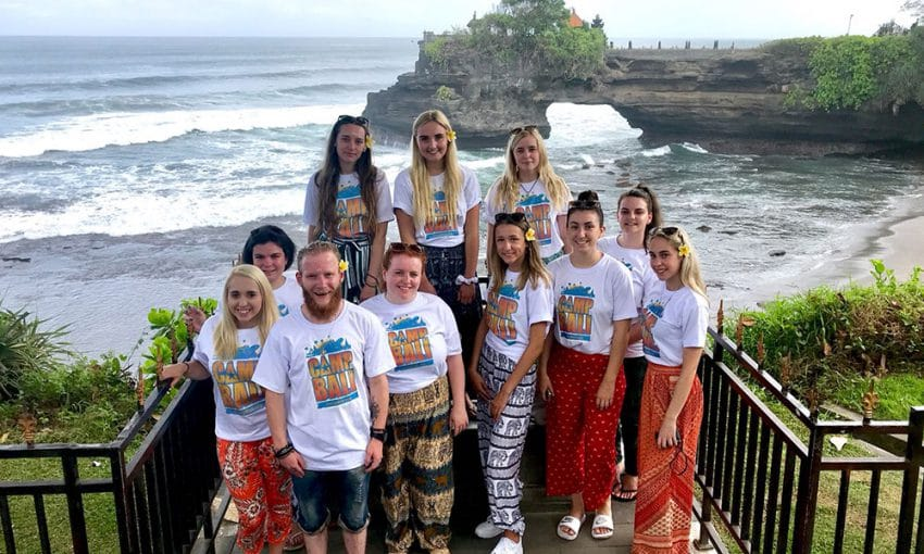 Bali Ultimate Adventure