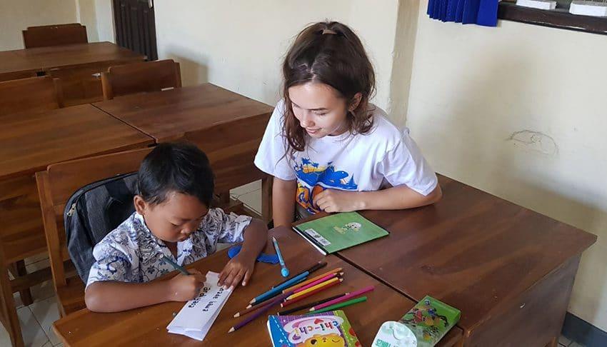 Camp Bali 2021